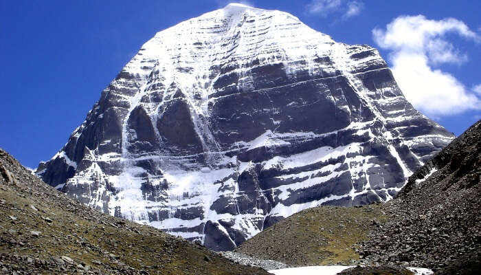 mount kailash is the best