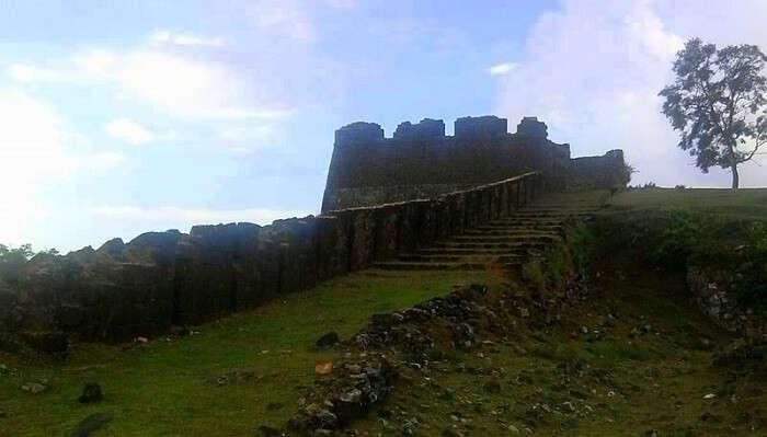 Nagara Fort