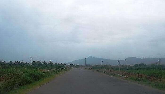 Nagari Hills