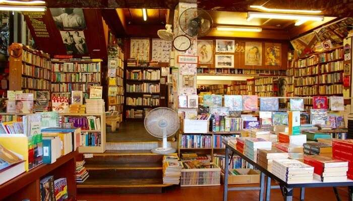 Namgyal Book Shop