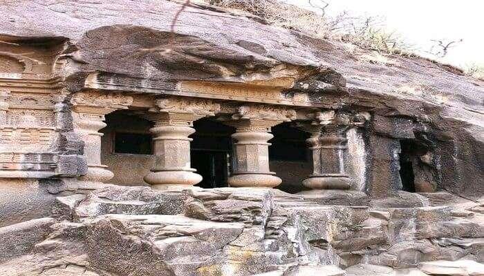 Nashik Caves
