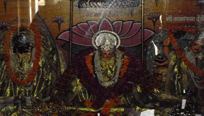 Neeleshwar Temple