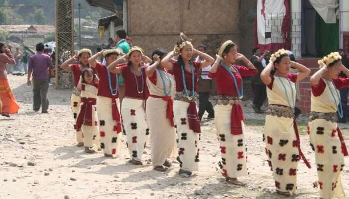 Dree festival