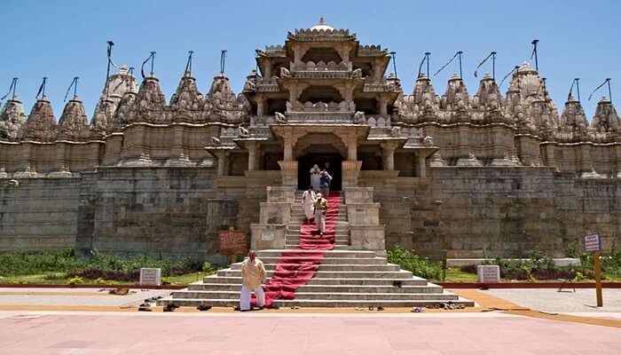 pali temple