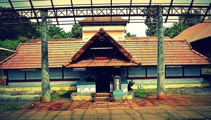 Panachikkadu Temple