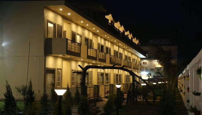 Panambi Resort