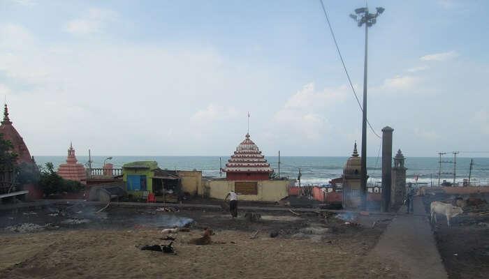 Panchatirtha Temple