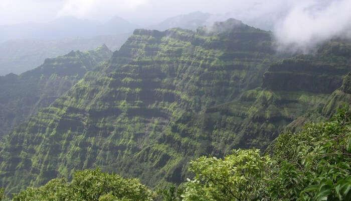 proximity to Mahabaleshwar