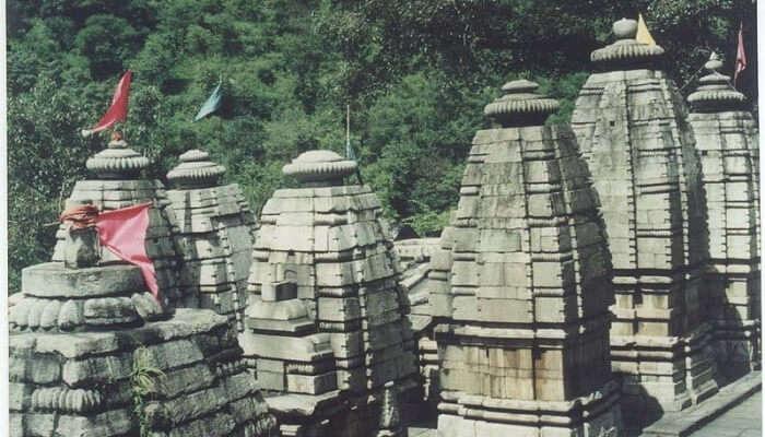 holy pilgrimage site, Uttarakhand
