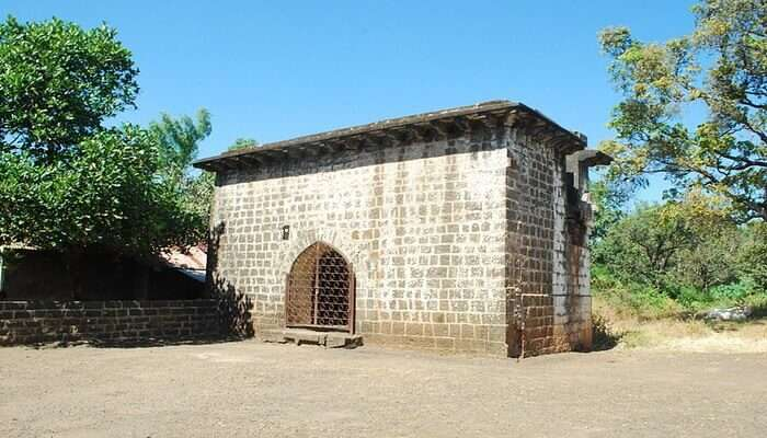 Panhala is a calm and quiet hill station