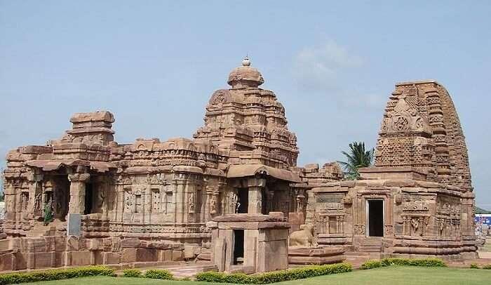 famous shrine