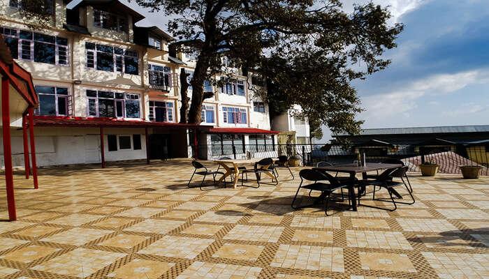 Pearl Resorts Near Jammu