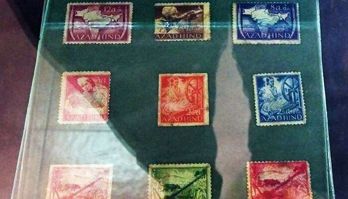 Philatelic Museum Of Indian Stamps