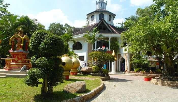 Phuket Zoo