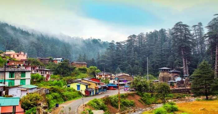 Amazing Places To Visit Near Almora