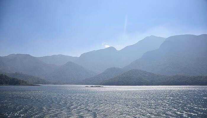 Pothundi Dam