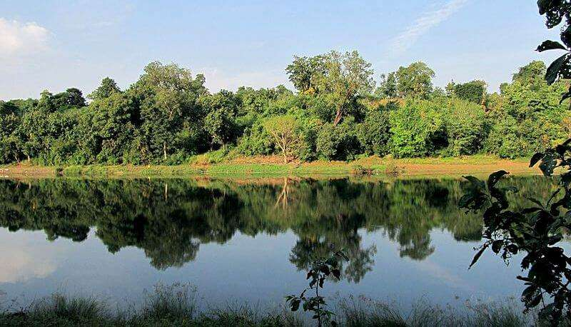 Purna Wildlife Sanctuary is best place to visit