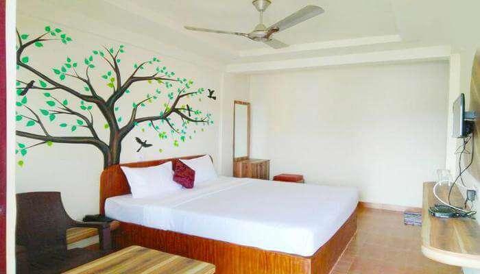 RVR Rejoice Villa Resorts