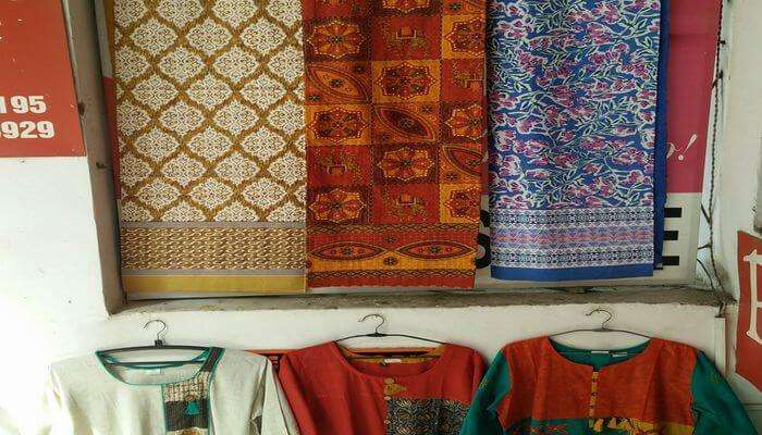 Rajasthan Handloom