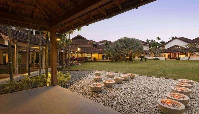 Amazing Ramada Resort