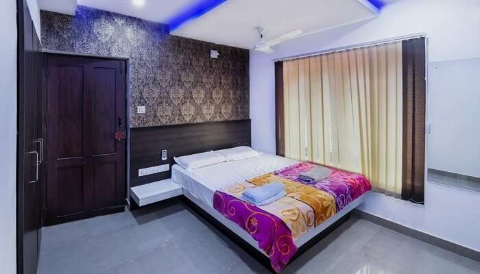 Guest houses in Trivandrum