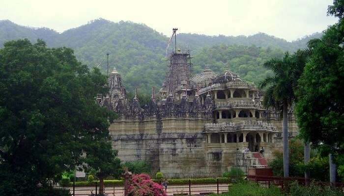 Ranakpur Hill Stations Near Ranakpur