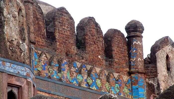 Rangin Mahal