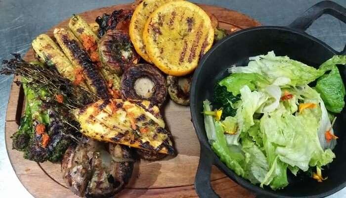 Raw the Restrobar by Chef AJ