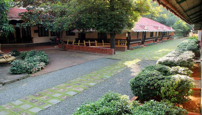 Rayirath Heritage Resort
