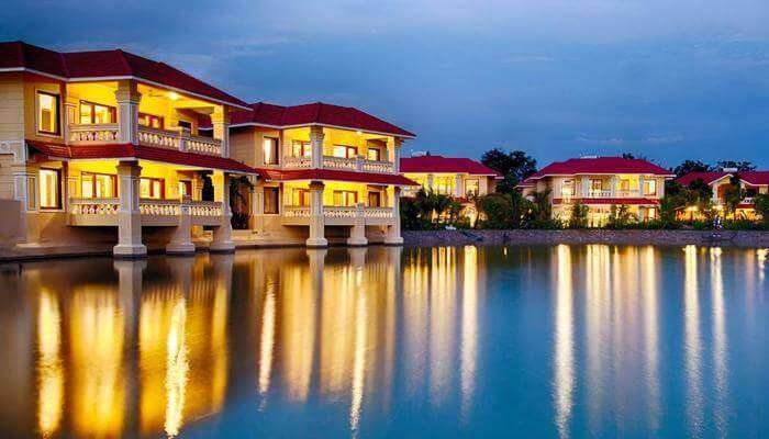 Regency Lagoon Resort and Convention