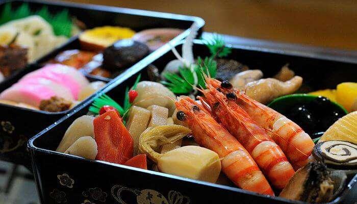 delicious winter foods