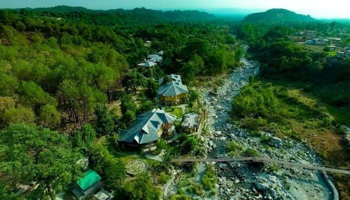 Resort Prakriti Aalay