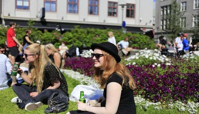 Reykjavik Fringe Festival