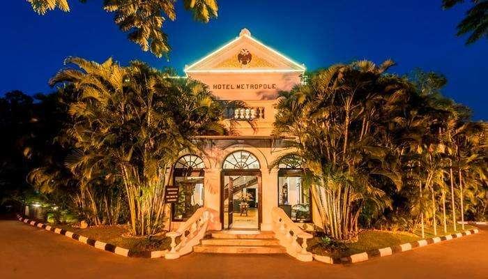 heritage hotel that is spread across 2.5 acres