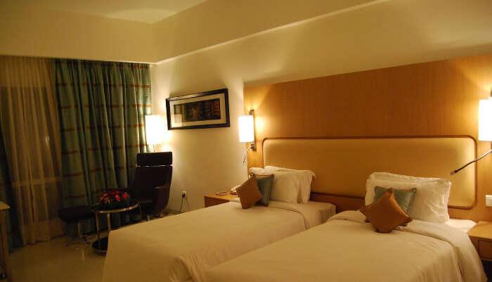 Royal Park Hotel in Andhra Pradesh