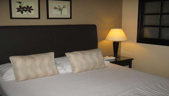 Sagar Holiday Resort