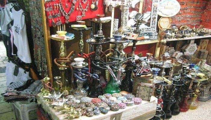 Hookah Store