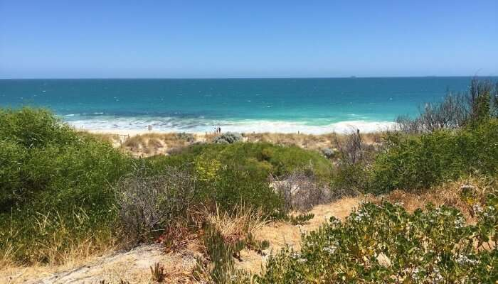 Perth beachy gem that still remains mostly undiscovered
