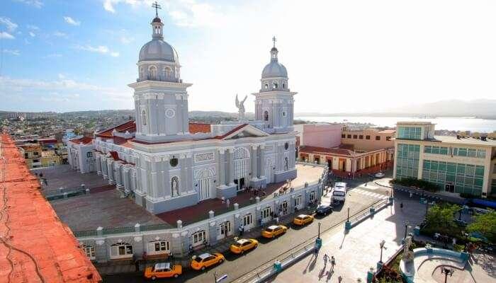 Awesome Santiago De Cuba