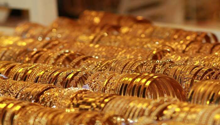Saraf Bazaar