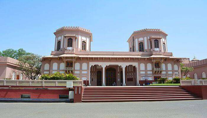 famous museums in Ahmedabad