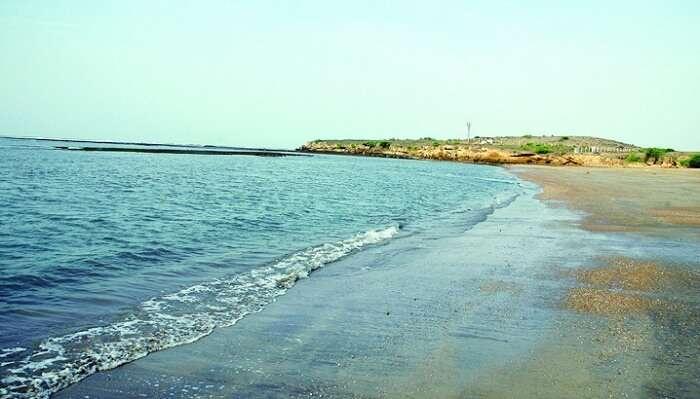 Sarkeshwar Beach