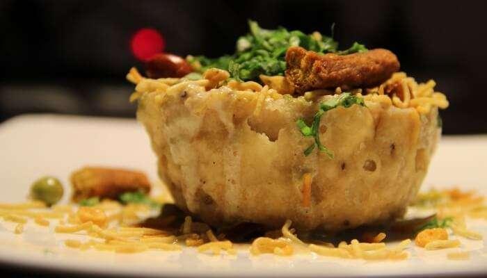 tasty food of nainital