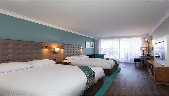 Seaworld Resort