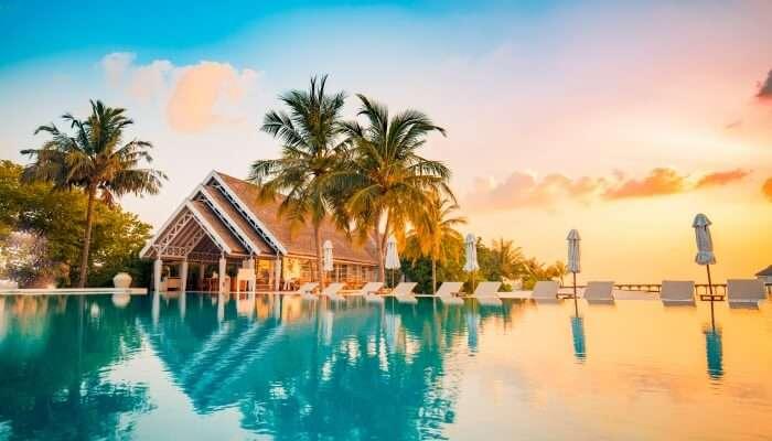 best besch resort