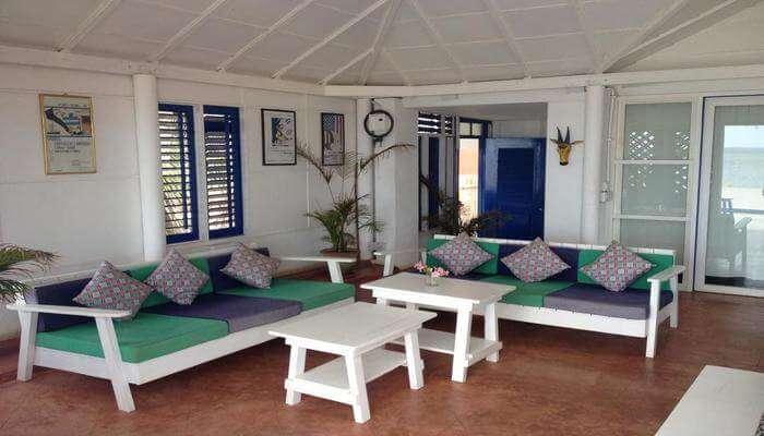 Serenity Beach Villa