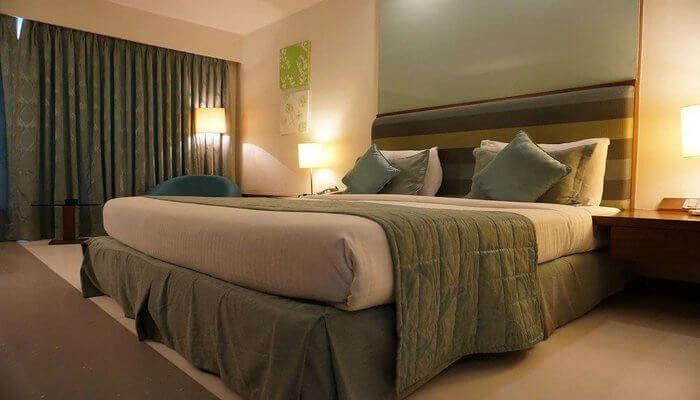 Seven Hills Resorts