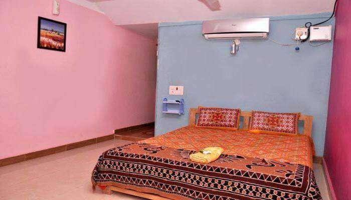 Sham Sundar Beach Resort