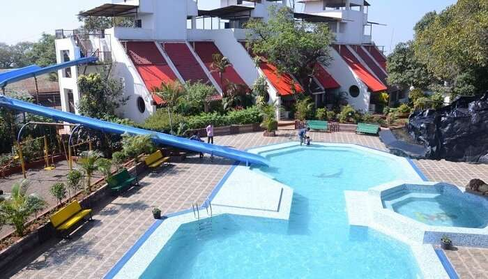 Shanti Villa Mahabaleshwar