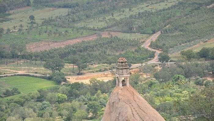 popular peaks for trekking